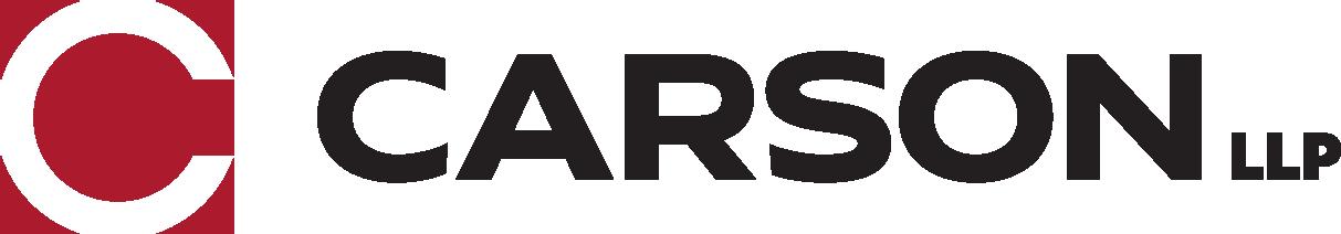 Carson LLP Logo