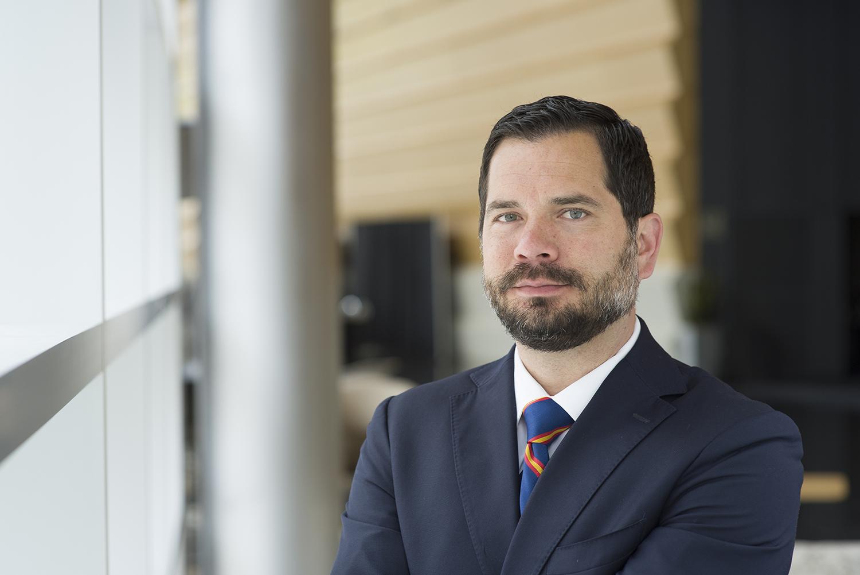 Partner, Andrew Boxberger