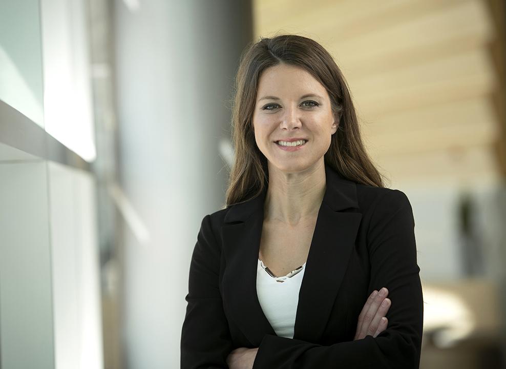Attorney, Liesl Muehlhauser
